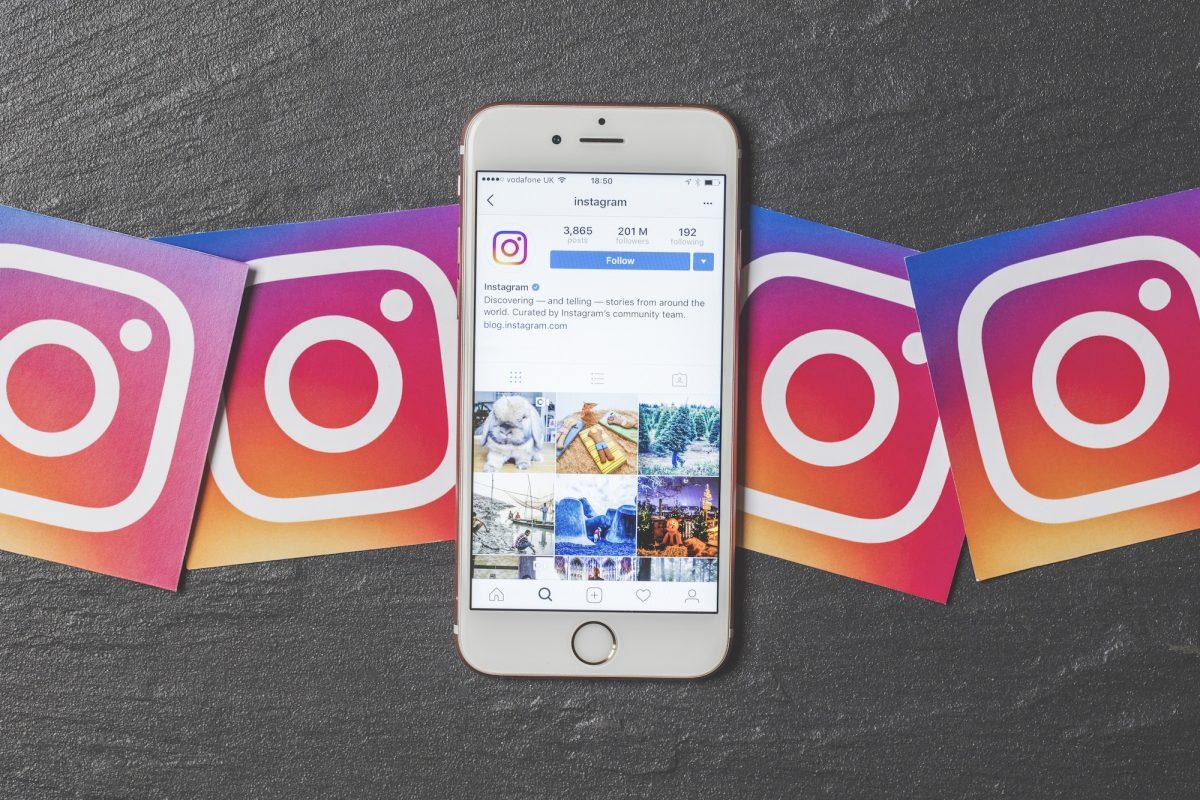 Gagner des followers sur Instagram